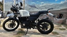 Karnataka Grabs Second Position in Terms of Royal Enfield Himalayan Sales