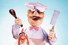 The Muppets Swedish Chef