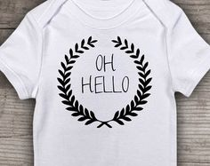 Funny baby announcement t-shirt, baby shower gift, boho t-shirt, Maternity Preganancy announcement onsie baby clothing Christmas gift