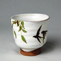 Nice Japanese tea cup
