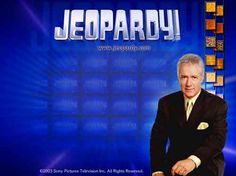 5 Fun Facts About Jeopardy! - Listosaur | Hungry for Knowledge