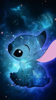 Fondo De Pantalla De Stitch | Imagem De Fundo Para Iphone