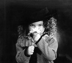 black& white photography