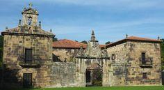 Palacio de la Rañada,Liérganes.Cantabria,