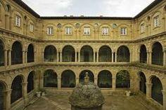 Resultado de imagen de monasterio de San Vicente Oviedo