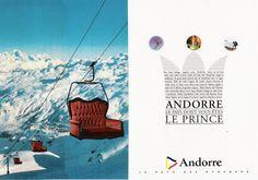 Andorre - Projet
