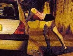 Prostitute Still Owes Me 10 Minutes