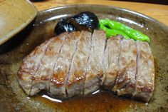YAMAGATA Beef, ChitoseRou-Japanese Traditional Restaurant, Yamagata
