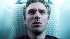 Legion FX- Dan Stevens David
