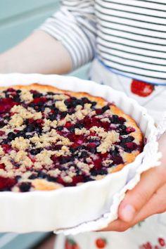 I Love Food, Pie, Sweets, Breakfast, Koti, Desserts, September, Inspiration, Torte