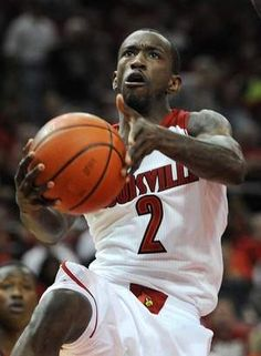 Russ Smith got some much-needed backcourt help from Terry Rozier and Chris Jones on Saturday.
