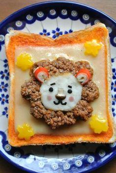 24 Cute Breakfast Ideas | PicturesCrafts.com