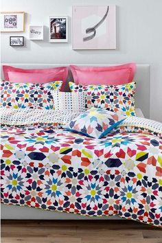New Target Polka Dot Bedding