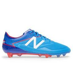 Furon 3.0 Pro FG Men's Soccer Shoes - Blue (MSFPFLT3)