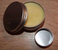 baume barbe + boite