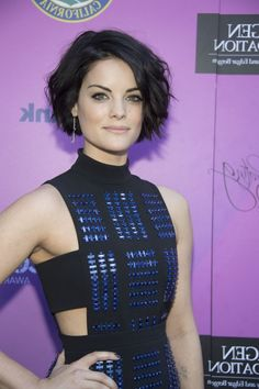 The trendy haircut – the absolutely sublime trends of 2017 - Mode et Beaute Jaimie Alexander, Jamie Alexander Hair, Short Hair Cuts, Short Hair Styles, Tumbrl Girls, Trendy Haircuts, Dream Hair, Pixie Hairstyles, Hair Today