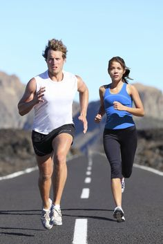 Fitness Dates For Couples! We've done a lot of these!