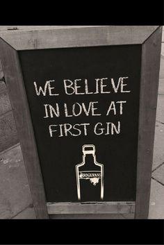 We really do...