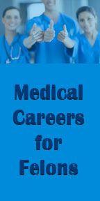 Lady Felon has Hope for Medical Career