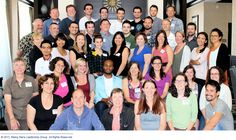The full crew for Rising Stars Leadership Seminar in Toronto 2013 which 6 of our store mangers and assistant managers attended.