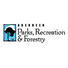 Parks Recreation and Forestry. Logo design by McQuillen Creative Group. Troy McQuillen, designer.