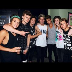 The Tide and The Vamps