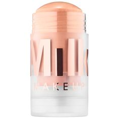 Shop MILK MAKEUP's Blur Stick at Sephora. A silicone-free, oil-free, matte primer stick that glides on sheer to blur pores and fine lines. My Beauty Routine, Skin Care Routine For 20s, Skincare Routine, Skin Routine, Caviar, Milk Makeup Sephora, Drugstore Makeup, Makeup Tips, Beauty Makeup