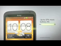 HTC One X+ first look
