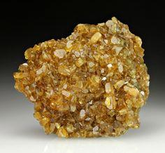 Barite, Eagle Mine, Gilman, Gilman District, Eagle  Co., Colorado, USA | Minerals - Rocks