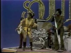 ▶ SUPER BAD / JAMES BROWN - YouTube.  This woman is my boots-wearing, high-kicking dance hero.