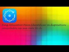Fing - Aplicativo Para Descobrir Quem Está Usando Sua Rede Wi-Fi iOS ♡ ♥