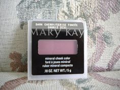 Mary Kay Mineral Cheek Color  Dark Cherry * Want additional info? Click on the image. (Note:Amazon affiliate link)