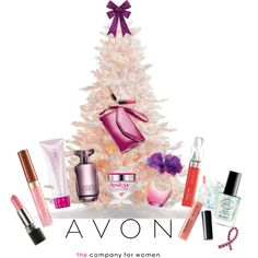 Avon has been around for over 125 years. It started in 1886 as the ...
