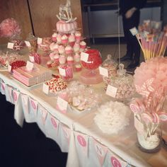 My very first lolly bar, I really enjoyed doing this!