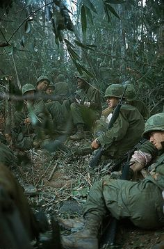 Khe Sanh and Operation Pegasus: Scenes From Vietnam, 1968
