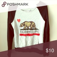Selling this Cali love sweatshirt in my Poshmark closet! My username is: amalia_b_. #shopmycloset #poshmark #fashion #shopping #style #forsale #H&M #Sweaters