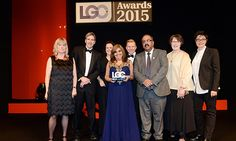 Empty Homes initiatives sweep Housing Initiatives board at LGC Awards 2015: Stoke winners; Kent No Use Empty Highly Commended