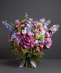 The Summer Deluxe Bouquet
