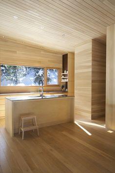 La Luge / YH2 Architecture La Luge / YH2 Architecture