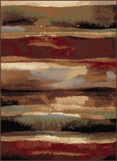 Amazon.com - Universal Rugs 8900 Multi Festival Contemporary Area Rug, 7-Feet 10-Inch by 10-Feet 3-Inch, Multicolored - Machine Made Rugs