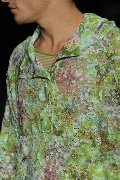 Detalhes // Osklen, SPFW, Verão 2010 RTW // Foto 25 // Desfiles // FFW