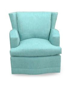 1396 Adam's Swivel Glider is our piece of the week this Holiday week!