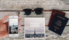 Now Available to iPhonehttp://www.artifactuprising.com/site/home beautiful photo books