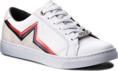 Tommy Hilfiger Star Essential FW0FW03222-020 Tommy Hilfiger, Essentials, Stars, Sneakers, Fashion, Trainers, Moda, Women's Sneakers, Fasion