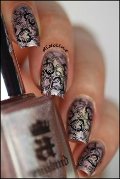 Didoline's Nails #nail #nails #nailart