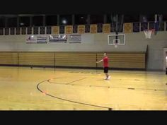 Defensive Footwork and Agility - Spartan Basketball Training
