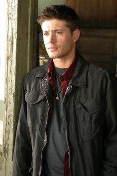 Dean Winchester / Jensen Ackles #Supernatural