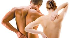Sakit Punggung - Jika sakit bagian punggung dibiarkan, lambat laun kondisi turut memengaruhi kualitas hidup pasien.
