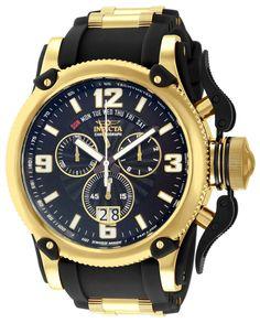 Invicta Watch Model 12435 Russian Diver