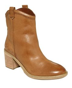 Boutique 9 Booties, Curan Western Booties - Boots - Shoes - Macy's